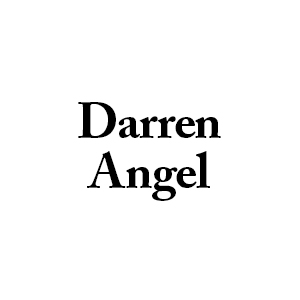 Darren Angel