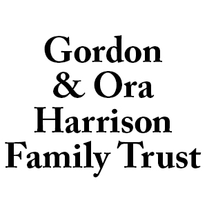 Gordon-Ora Harrison