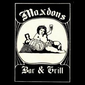 Maxdons