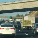 Traffic to Burbank Airport