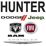 Hunter Dodge Chrysler Jeep Ram FIAT 192x192