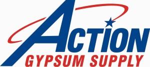Action Gypsum Logo