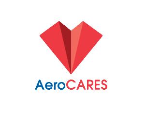 AeroCARES Logo1