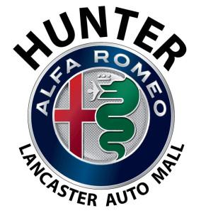Alfa-hunter-logo