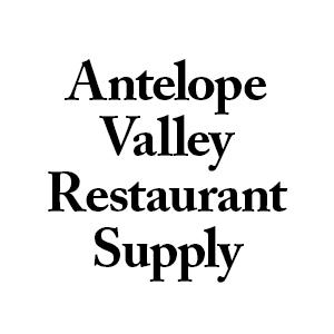 Antelope Valley Restaurant Supply