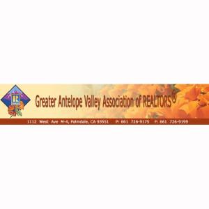 Greater Antelope Valley Association of Realtors_ALAV