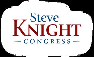 Steve Knight Logo