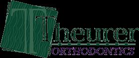 Theurer Orthodontics logo