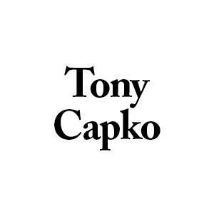 TonyCapko