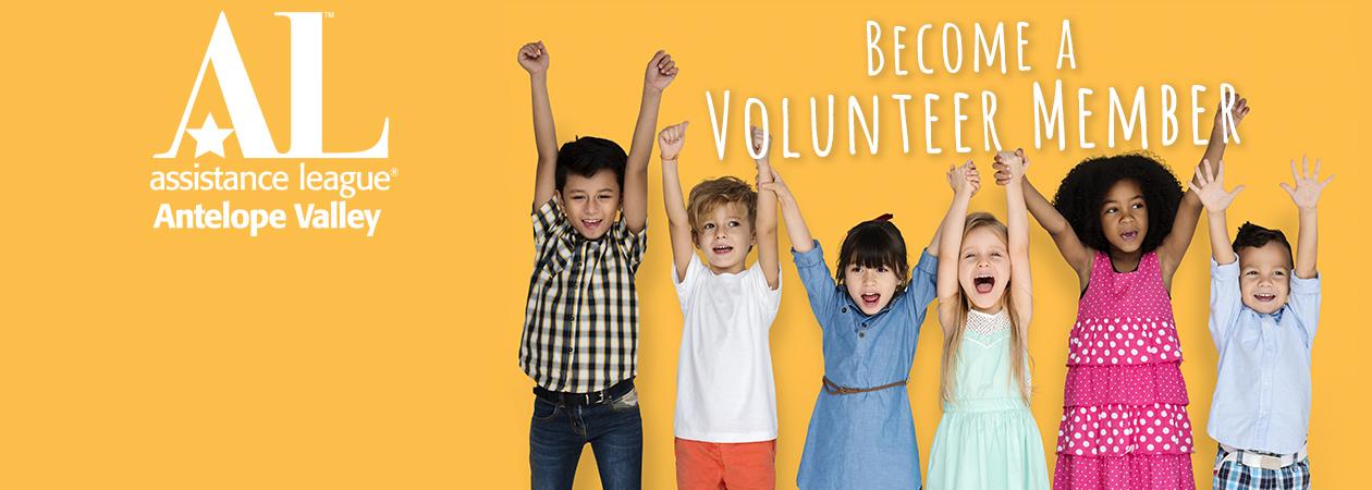 ALAV-Volunteer