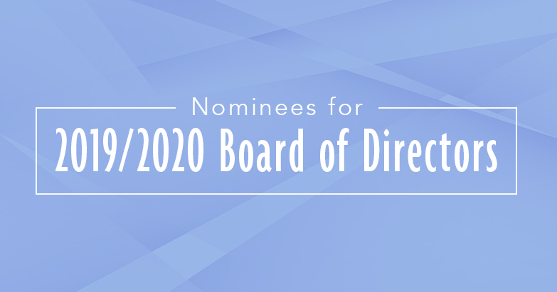 Nominees graphic